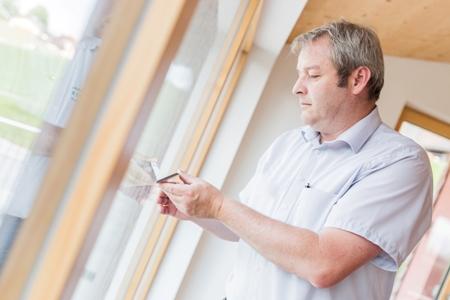 IB-Zauner SV Begutachtung Glasstaerke Pruefung