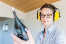 IB-Zauner Schallschutzpruefung Pruefung