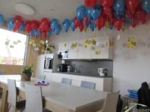 Kindergarten Dorfbeuern - Küche