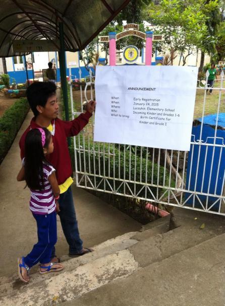 early registration ibaan eduction emiliana roxas mayor danny toreja ibaan batangas 15