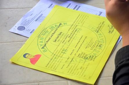 ibaan business permit iba ang ibaan mayor danny toreja ibaan batangas 17