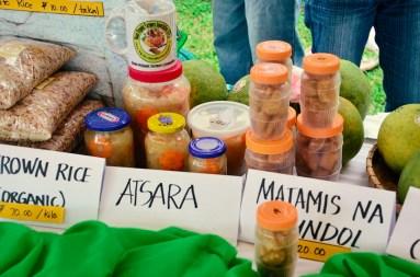 ibaan municipal agriculture office organic products mayor danny toreja ethel joy caiga salazar 14