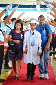 saint james academy graduation 2015 mayor danny toreja ibaan batangas 10