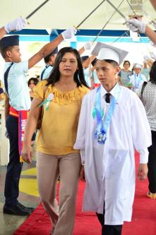saint james academy graduation 2015 mayor danny toreja ibaan batangas 14