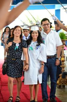saint james academy graduation 2015 mayor danny toreja ibaan batangas 24