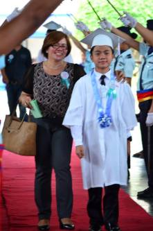 saint james academy graduation 2015 mayor danny toreja ibaan batangas 50