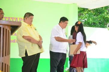 balanga elementary school graduation 2015 mayor danny toreja ibaan batangas 11