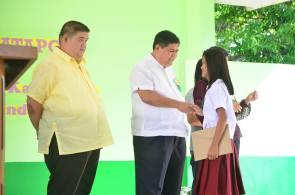 balanga elementary school graduation 2015 mayor danny toreja ibaan batangas 13