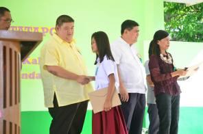 balanga elementary school graduation 2015 mayor danny toreja ibaan batangas 14