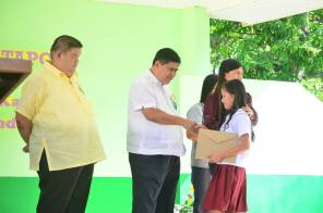 balanga elementary school graduation 2015 mayor danny toreja ibaan batangas 15