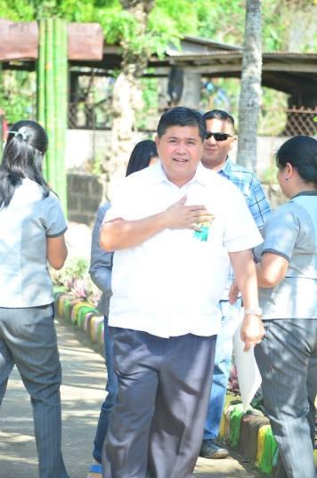 balanga elementary school graduation 2015 mayor danny toreja ibaan batangas 2