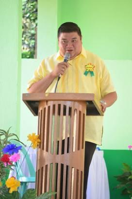 balanga elementary school graduation 2015 mayor danny toreja ibaan batangas 23