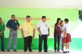 balanga elementary school graduation 2015 mayor danny toreja ibaan batangas 3
