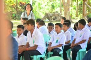 balanga elementary school graduation 2015 mayor danny toreja ibaan batangas 34