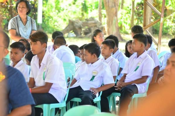 balanga elementary school graduation 2015 mayor danny toreja ibaan batangas 35