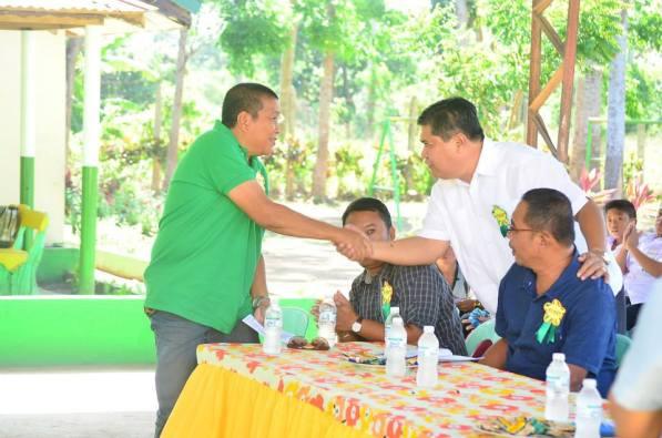 balanga elementary school graduation 2015 mayor danny toreja ibaan batangas 41