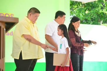 balanga elementary school graduation 2015 mayor danny toreja ibaan batangas 7