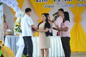 dr juan a pastor memorial national highschool djapmnhs graduation 2015 mayor danny toreja ibaan batangas 15