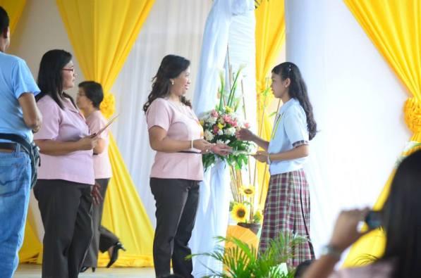 dr juan a pastor memorial national highschool djapmnhs graduation 2015 mayor danny toreja ibaan batangas 17