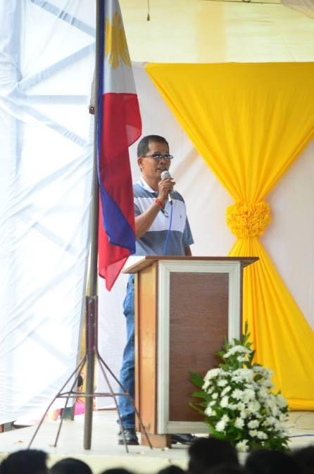dr juan a pastor memorial national highschool djapmnhs graduation 2015 mayor danny toreja ibaan batangas 28