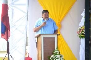 dr juan a pastor memorial national highschool djapmnhs graduation 2015 mayor danny toreja ibaan batangas 39