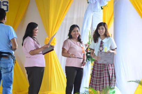 dr juan a pastor memorial national highschool djapmnhs graduation 2015 mayor danny toreja ibaan batangas 6