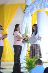 dr juan a pastor memorial national highschool djapmnhs graduation 2015 mayor danny toreja ibaan batangas 9