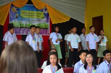 panghayaan elementary school graudation 2015 mayor danny toreja 5