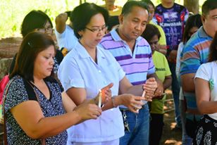 blessing of ibaan birthing home ibaan batangas mayor danny toreja dra agnes chua 2