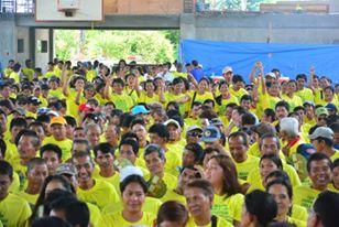 farmers day ibaan ethey joy caiga salazar mayor danny toreja 74
