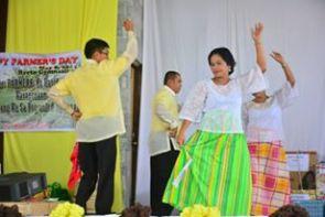 farmers day ibaan ethey joy caiga salazar mayor danny toreja 88