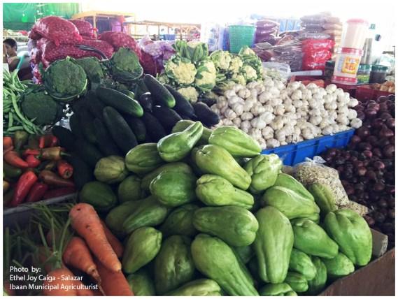 ibaan municipal agriculture ethel joy caiga salazar myla soriano mayor danny toreja ibaan batangas food center 15
