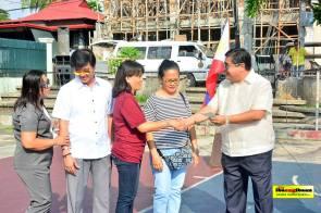 self employment assistance kaunlaran ibaan batangas mayor danny toreja 8