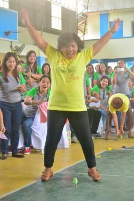 ibaan teachers day 2015 mayor danny toreja ibaan batangas 16