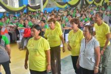 ibaan teachers day 2015 mayor danny toreja ibaan batangas 19