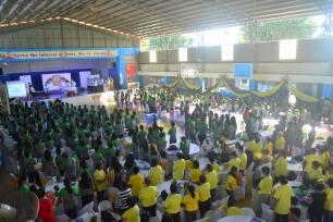ibaan teachers day 2015 mayor danny toreja ibaan batangas 4