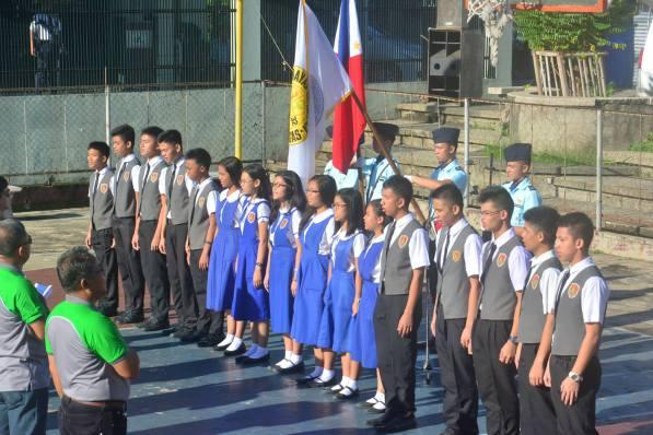 ibaan teachers day 2015 mayor danny toreja ibaan batangas 8