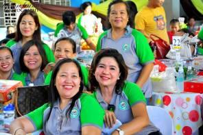 ibaan tulay elementary school teaching force teachers day 2