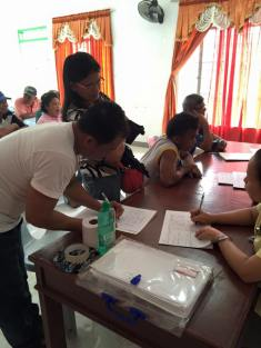 vegetable farmers association of ibaan batangas mayor danny toreja ethel joy caiga salazar 5