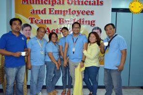 teambuilding Mayor Danny Toreja 10