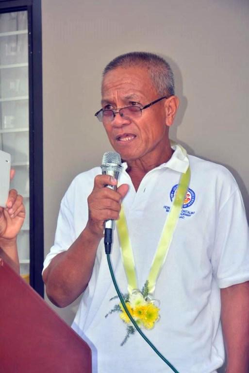 mayor danny toreja inauguration of pangao barangay hall ibaan batangas 14