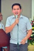 mayor danny toreja inauguration of pangao barangay hall ibaan batangas 16