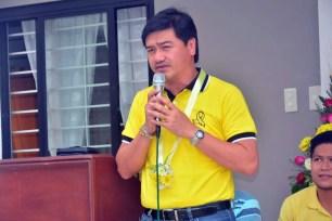 mayor danny toreja inauguration of pangao barangay hall ibaan batangas 20