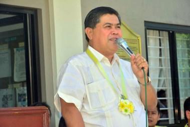mayor danny toreja inauguration of pangao barangay hall ibaan batangas 26
