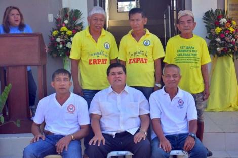 mayor danny toreja inauguration of pangao barangay hall ibaan batangas 31