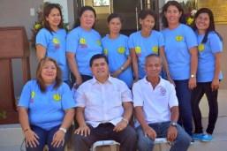 mayor danny toreja inauguration of pangao barangay hall ibaan batangas 32