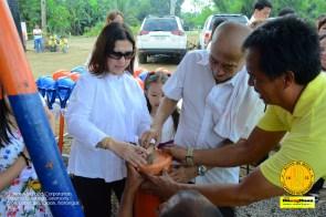 delnor agr food corporation ground breaking ceremony brgy lapulapu ibaan batangas mayor danny toreja july 30 2016 41