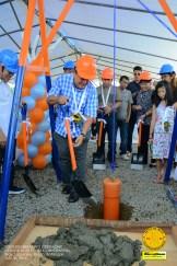 delnor agr food corporation ground breaking ceremony brgy lapulapu ibaan batangas mayor danny toreja july 30 2016 53