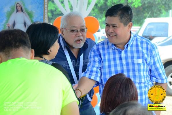 delnor agr food corporation ground breaking ceremony brgy lapulapu ibaan batangas mayor danny toreja july 30 2016 56