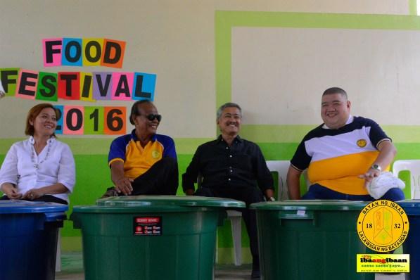 sabang elementary school food festival july 25 2016 ibaan batangas 1